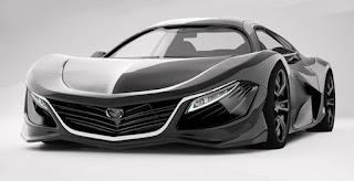 2018 Mazda RX9 Concept, moteur, date de sortie et rumeur de prix