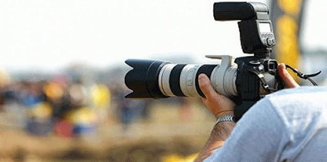 تنمية مهارات المصور الصحفي الضرورية لأداء عمله باحترافية و كيف يطور هذه المهارة