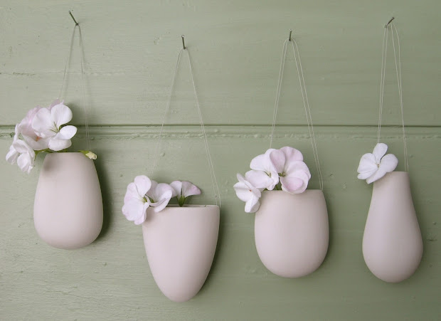 Wall Hanging Vases Home Design Ideas