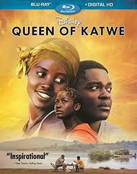 Queen of Katwe (2016) Full Movie Dual Audio Hindi HDRip 1080p | 720p | 480p | 300Mb | 700Mb | ESUB | {Hindi+Enlish}