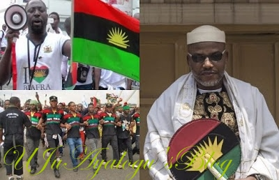 Legal process for proscription of IPOB has begun, says FG