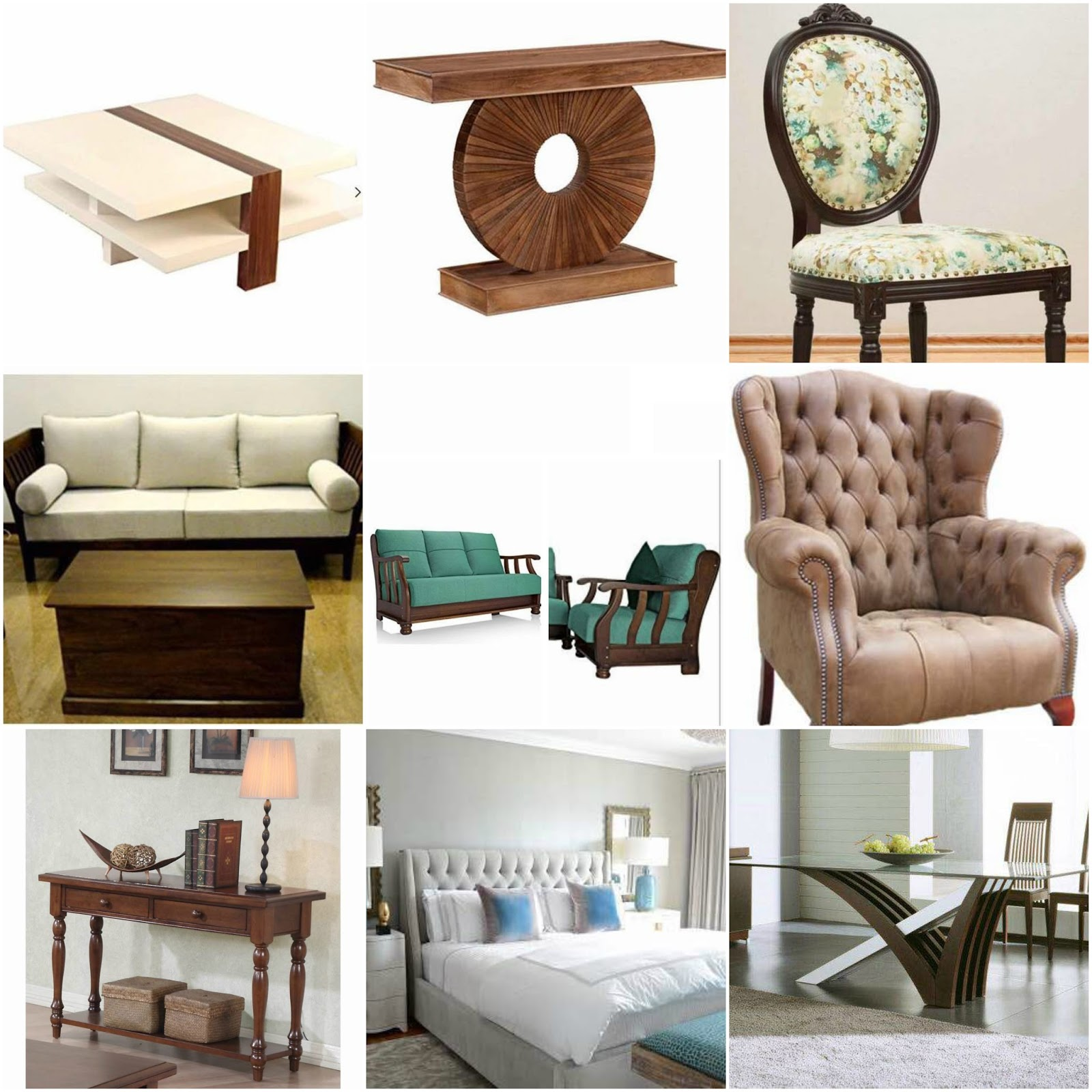 Latest furniture latest designs best shop for wooden furniture in kirti nagar with lowest price - Latest furniture ...