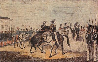 Convenio de Vergara 1839