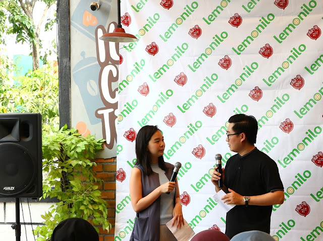 Mie Lemonilo, Mie Instan yang Nggak Bikin Kantong Jebol