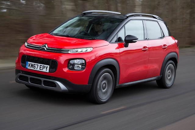 Peugeot и Citroen объявили об отзыве почти 3 тысяч автомобилей в России