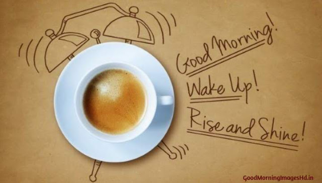 Coffee Good Morning Images