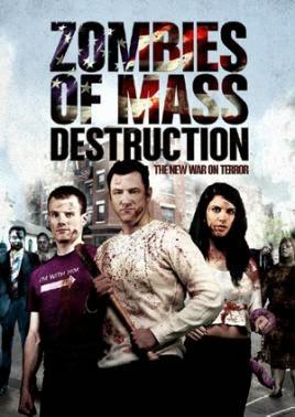 filme zombies of mass destruction dublado