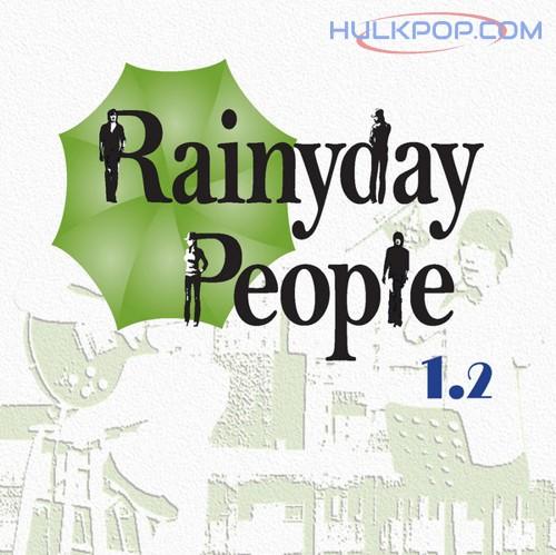 Rainy Day People – Rainy Day People 1.2