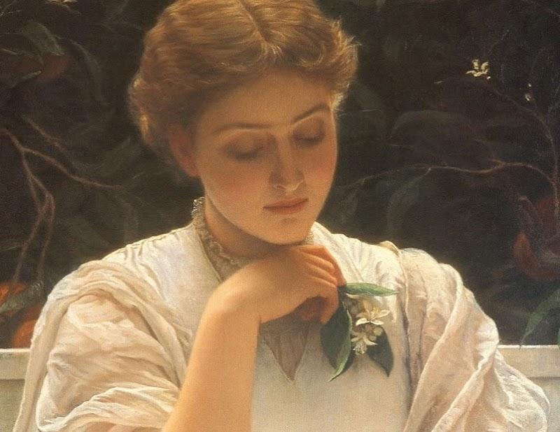 O SONHO DE UMA HORA - Conto de Kate Chopin