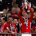 Ibrahimovic's Double Secures EFL Cup for Manchester United