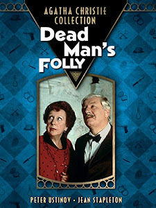 Dead Man's Folly Poster