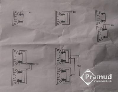 skema wiring diagram untuk speaker subwoofer legacy LG-896-2 - pramud blog