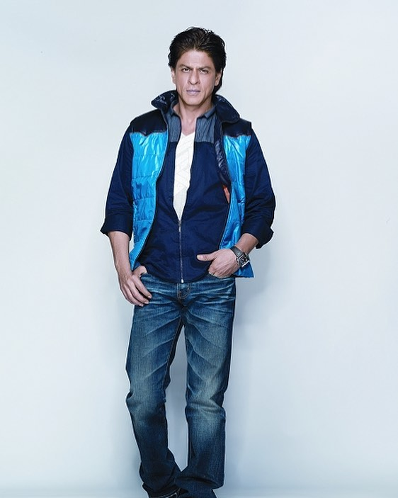 Shahrukh Khan Images | Shahrukh Khan Picture | SRK Photo