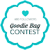 {GOODIE BAG CONTEST}