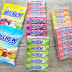 FREE HI-CHEW Chewy Fruit Candy Sample