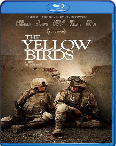The Yellow Birds [2017] [BD25] [Subtitulado]