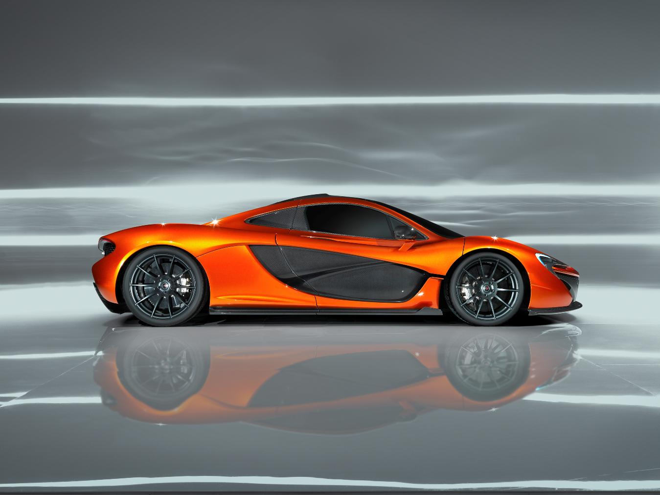 Life On Cars Mclaren Unveils New Successor To F1 Supercar