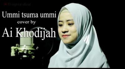 Lirik Lagu Umi tsuma Umi dan Artinya