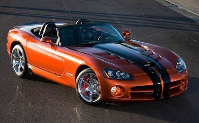 2016 Dodge Viper Roadster Release Date UK