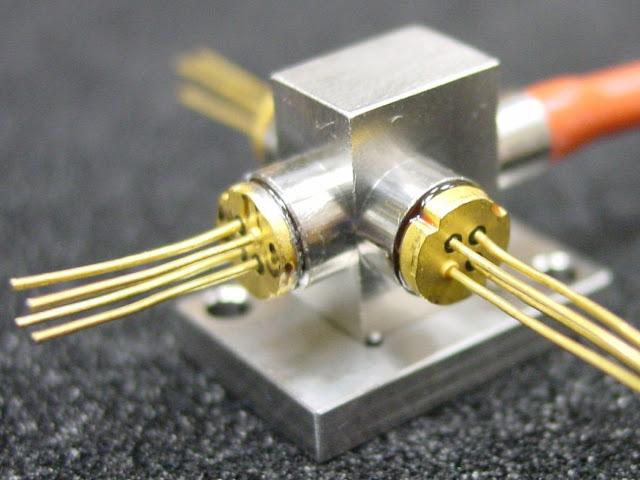 Nobel Fisika 2018-Teknik Laser Presisi Tinggi