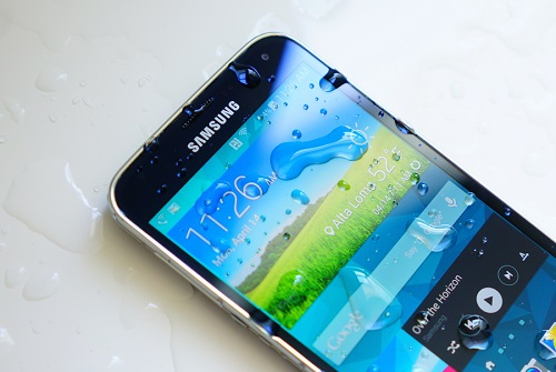 5 reasons to ditch your Samsung Galaxy S5 and get the new Galaxy S7