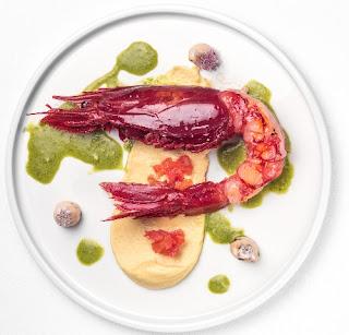 Ivan Tarragó gastronomía oferta restaurante Barcelonas