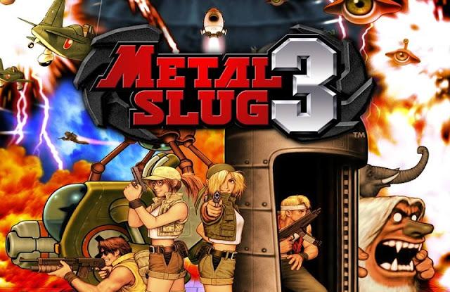 game metal slug pc full version
