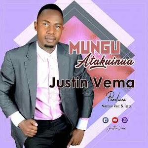 Download Mp3 | Justine Vena - Mungu Atakuinua