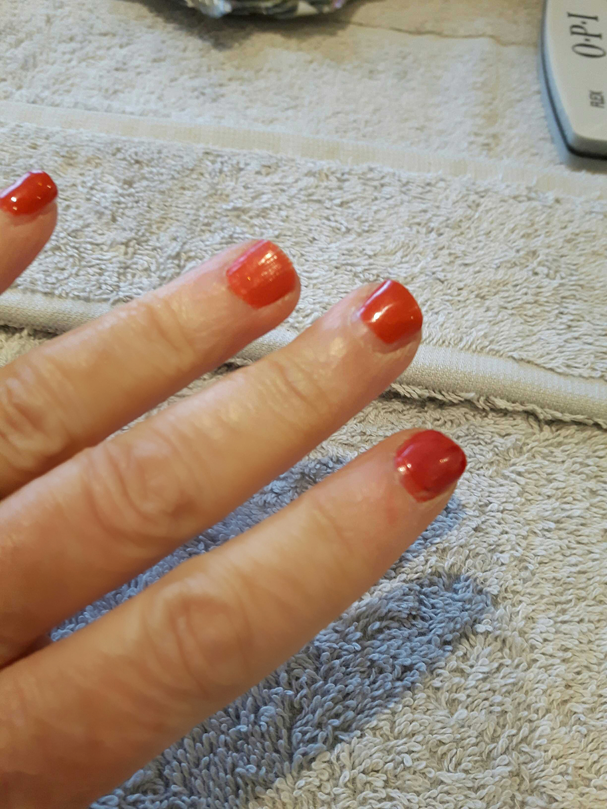 5 Reasons why I Won\'t Become a Gel Nail Addict