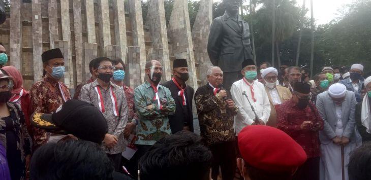 Kekosongan Peran Wakil Rakyat, Publik Didorong Munculkan Gerakan-Gerakan Seperti KAMI, Ini Dampaknya