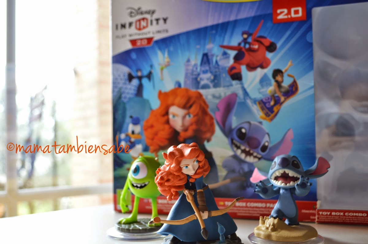 Disney Infinity 2.0 Starter Pack Classic