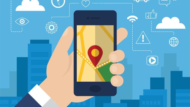 Google recebe localização de usuários do Android mesmo com apps fechados