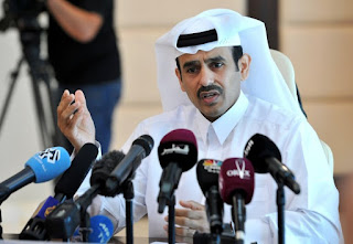 Qatar to leave OPEC from January 2019