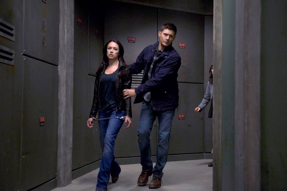 "Recap/review of Supernatural 9x22 ""Stairway to Heaven"" by freshfromthe.com"