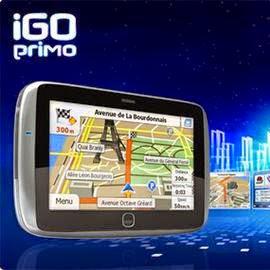 CAPA - Mapa GPS Navteq 2013 Q1