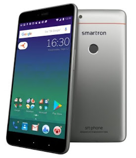 Lineage OS 15.1 [Android 8.1 Oreo] Unofficial Rom for Smartron Srt.Phone