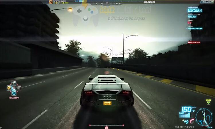 تحميل لعبة نيد فور سبيد Need For Speed جميع الإصدارات للكمبيوتر مضغوطة