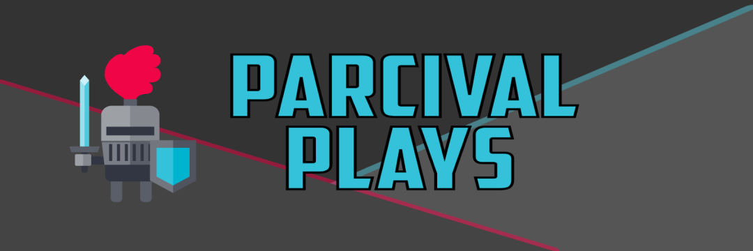 Parcival Plays Indie & Early Access Games