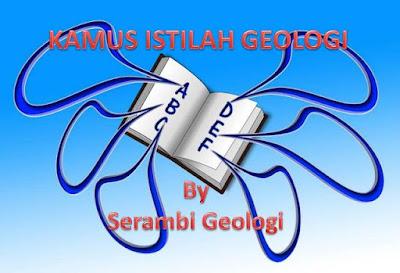 Kamus Istilah Geologi Online