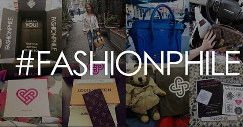 Fashionphile Online Fashion Resale