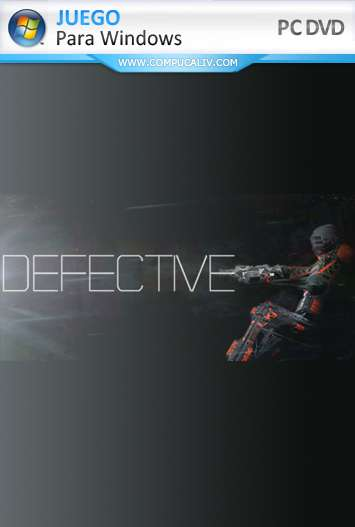 DEFECTIVE PC Full