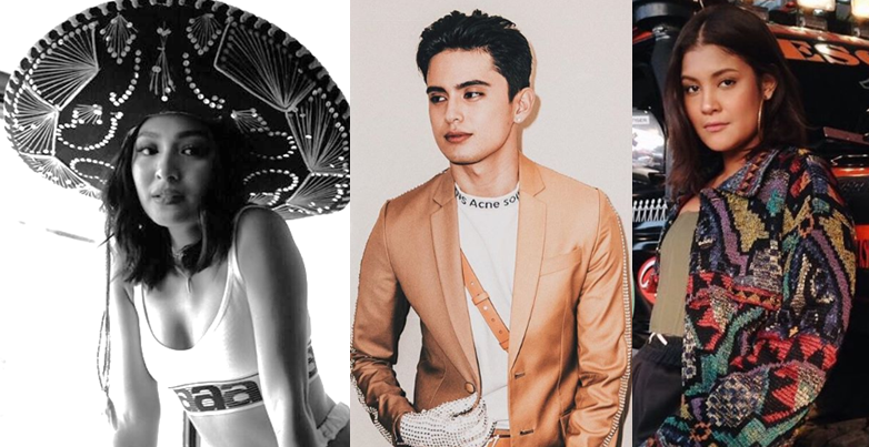 James Reid, Nadine Lustre, Kiana Valenciano bring a unique musical experience with Cinco de Mayhem Music Festival on May 4.