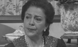 Francisca Montenegro muore