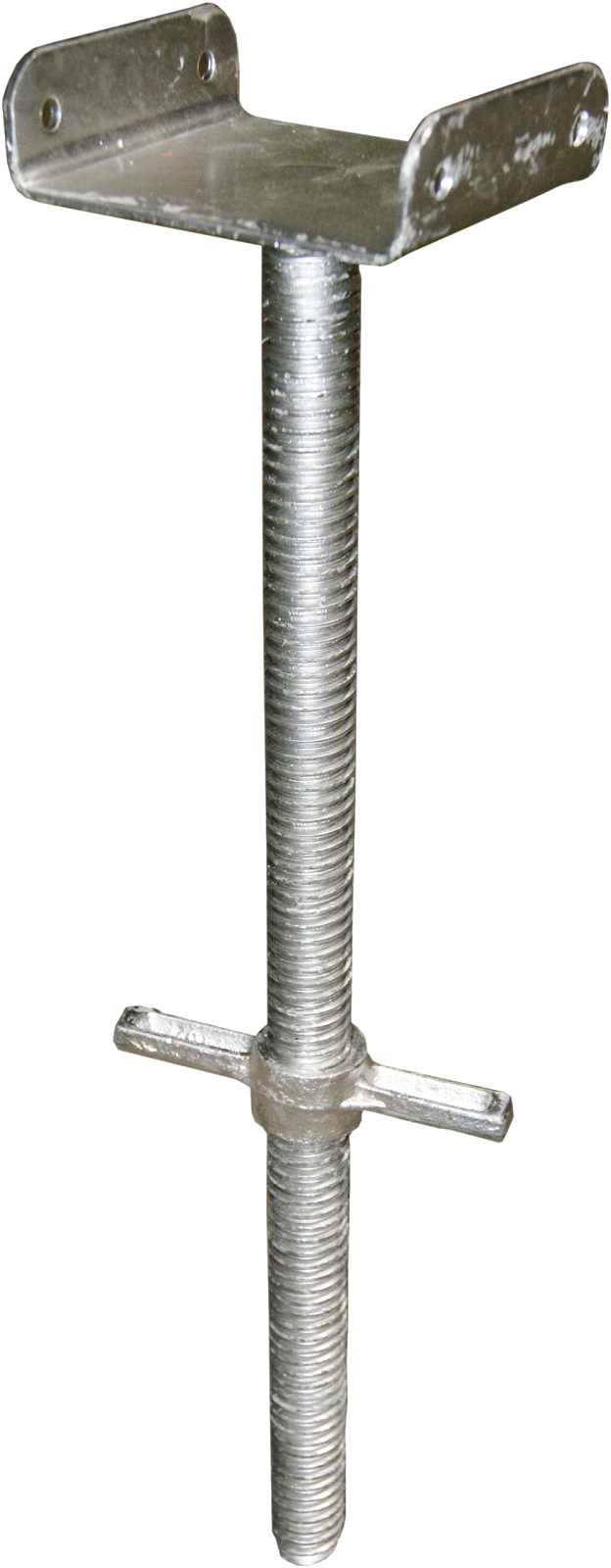 Adjustable U Head : Sewa scaffolding bandung murah rental