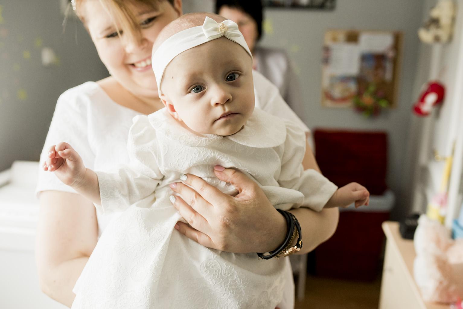 sesja niemowlęca radomsko