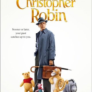 Christopher robin,