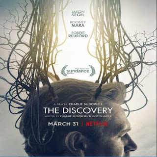 Download Film The Discovery (2017) HD 720p Full Movie Subtitle Indonesia