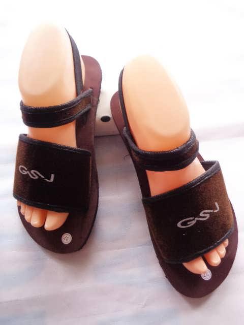 Jual Produk Jenis sandal Wanita Talincang Atau Tali Belakang
