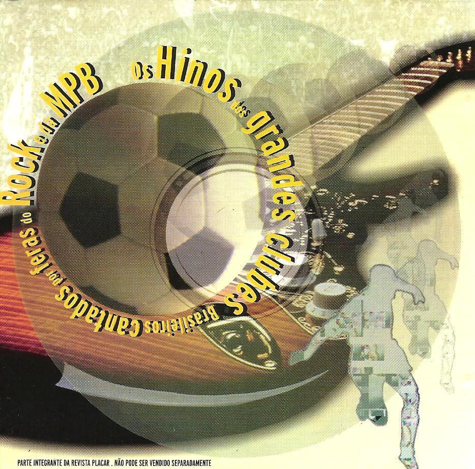 FUNDICAO CD LOS BAIXAR HERMANOS