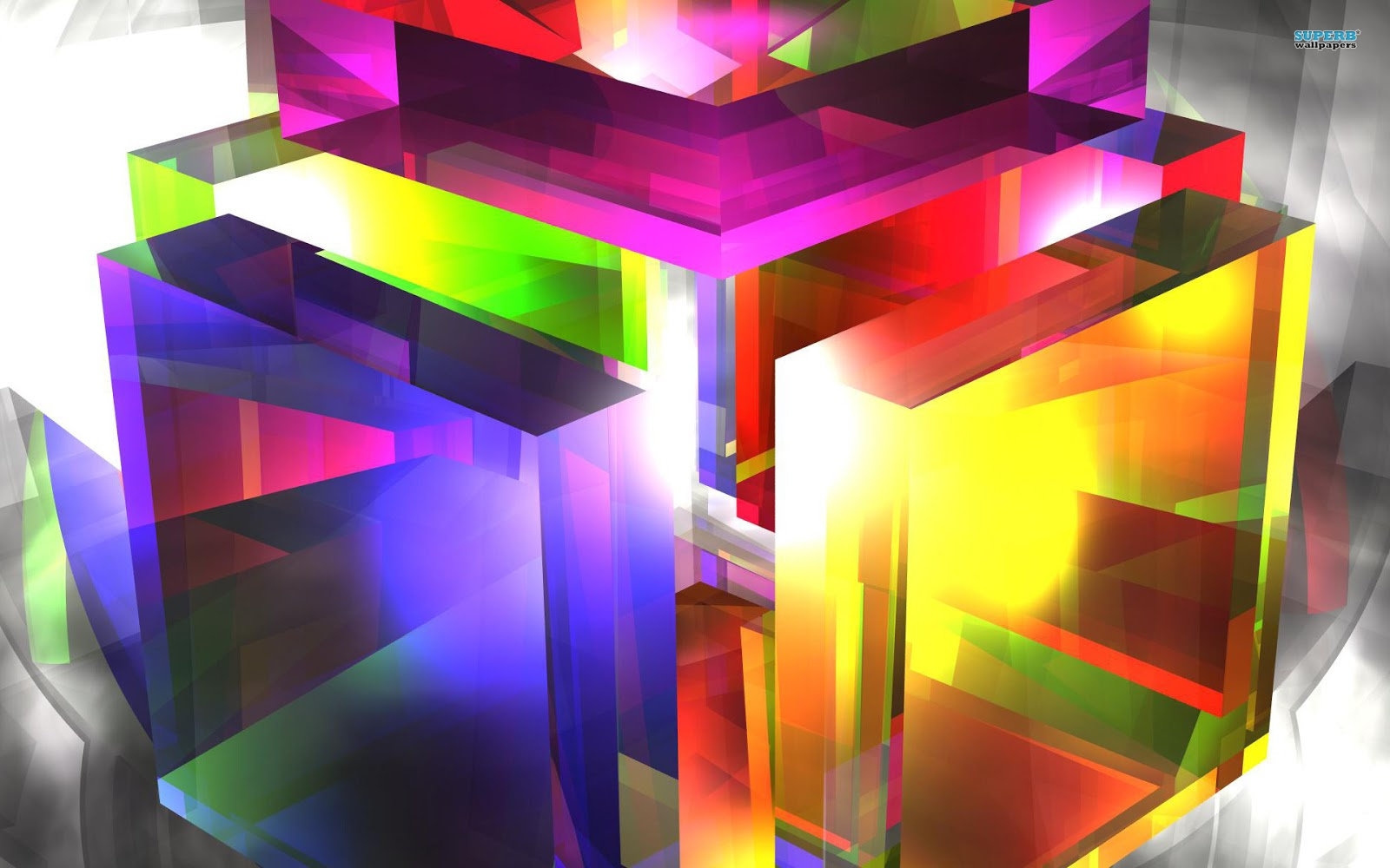 Glass 3d Hd Wallpapers 1080p: 1080p Wallpapers: Abstract Wallpapers HD